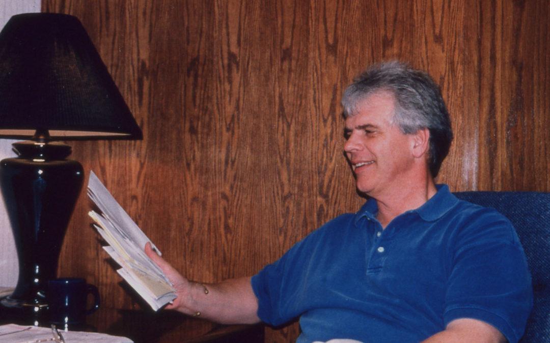 crossroad bible institute manual report a score