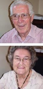 Ray Hoekzema & Anne Bruinsma