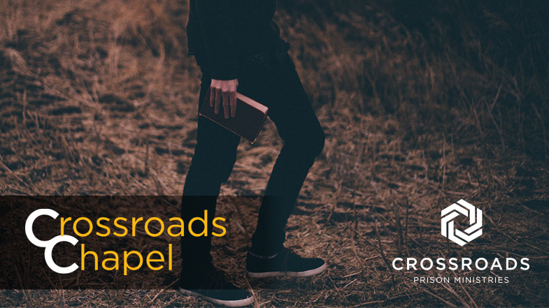 New Event: Crossroads Chapel