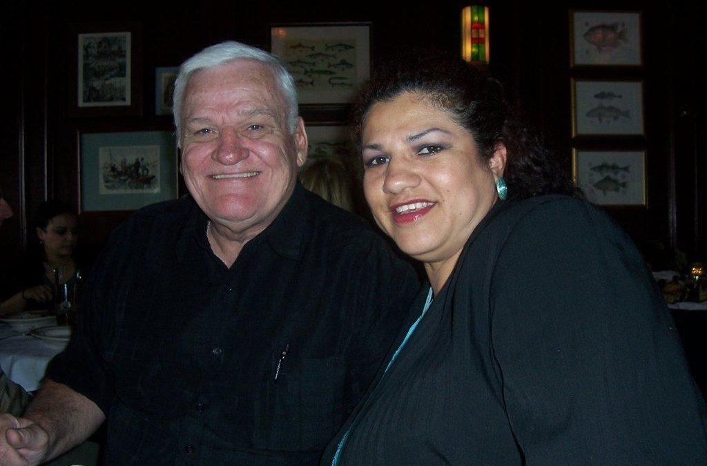 Honoring Emerson Wilson, Director of Crossroads Nicaragua (1939-2018)