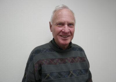 Paul Beringer, Committee of Management
