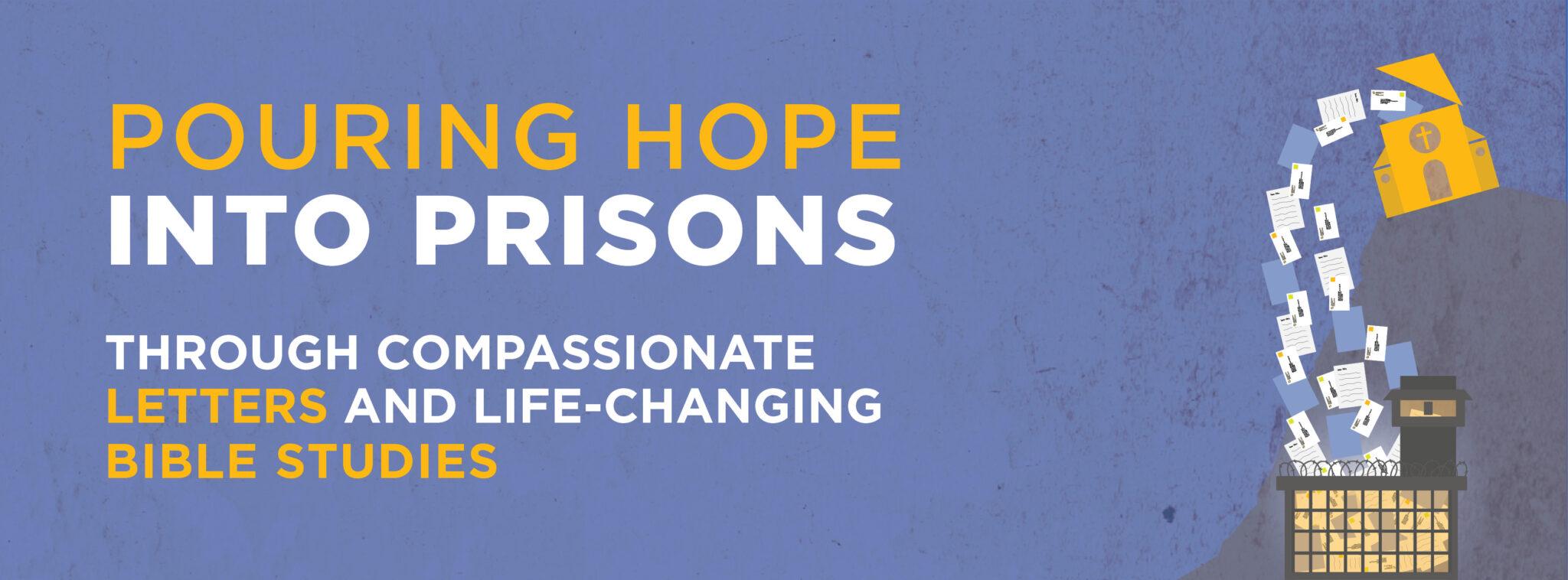 Crossroads Prison Ministries - Reaching God's People in Prison