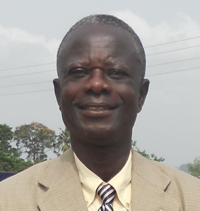 David Kwadwo Ofosuhene
