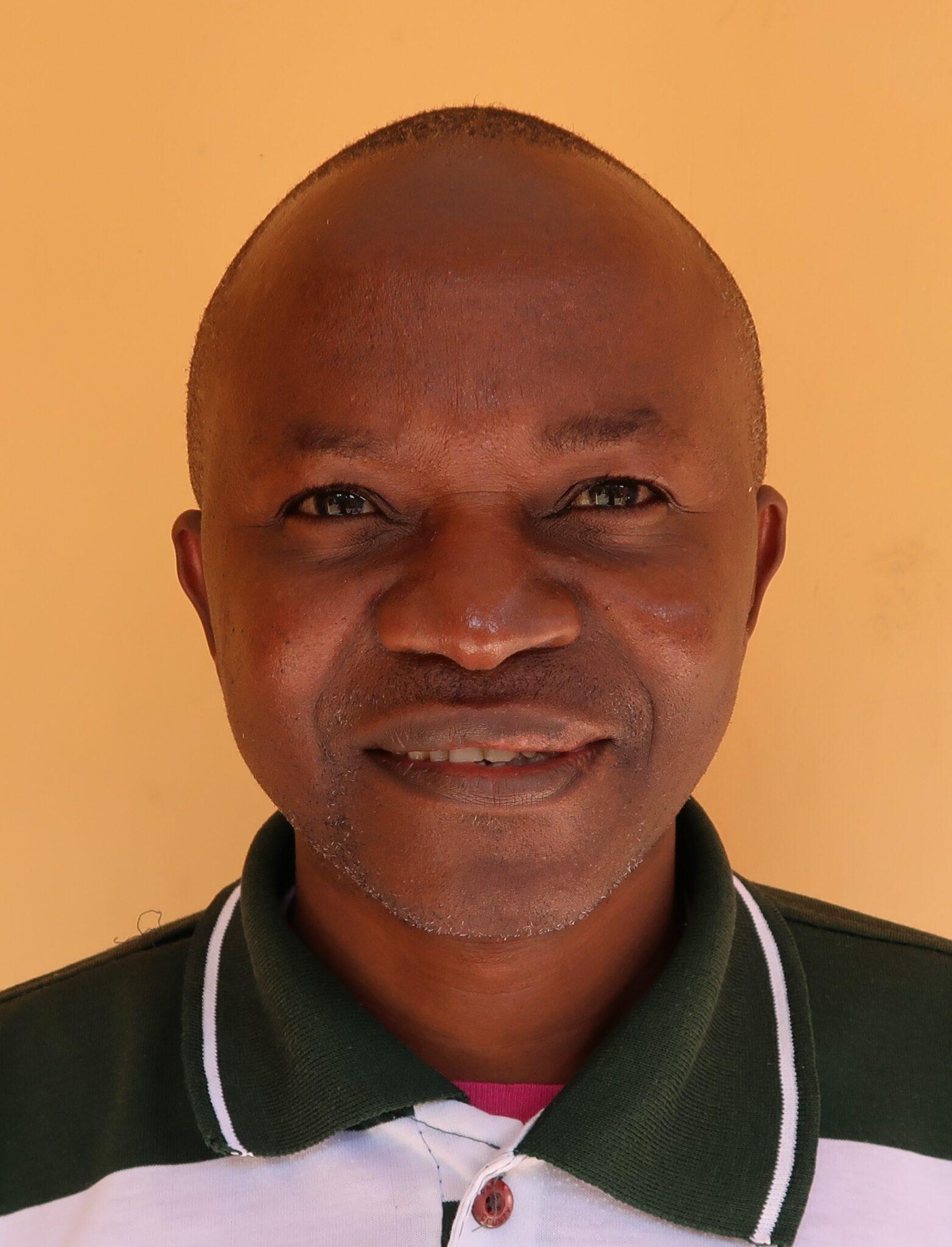 Norbert Mbwiliza