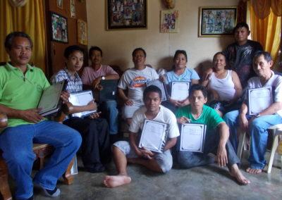 Mentor Training Group