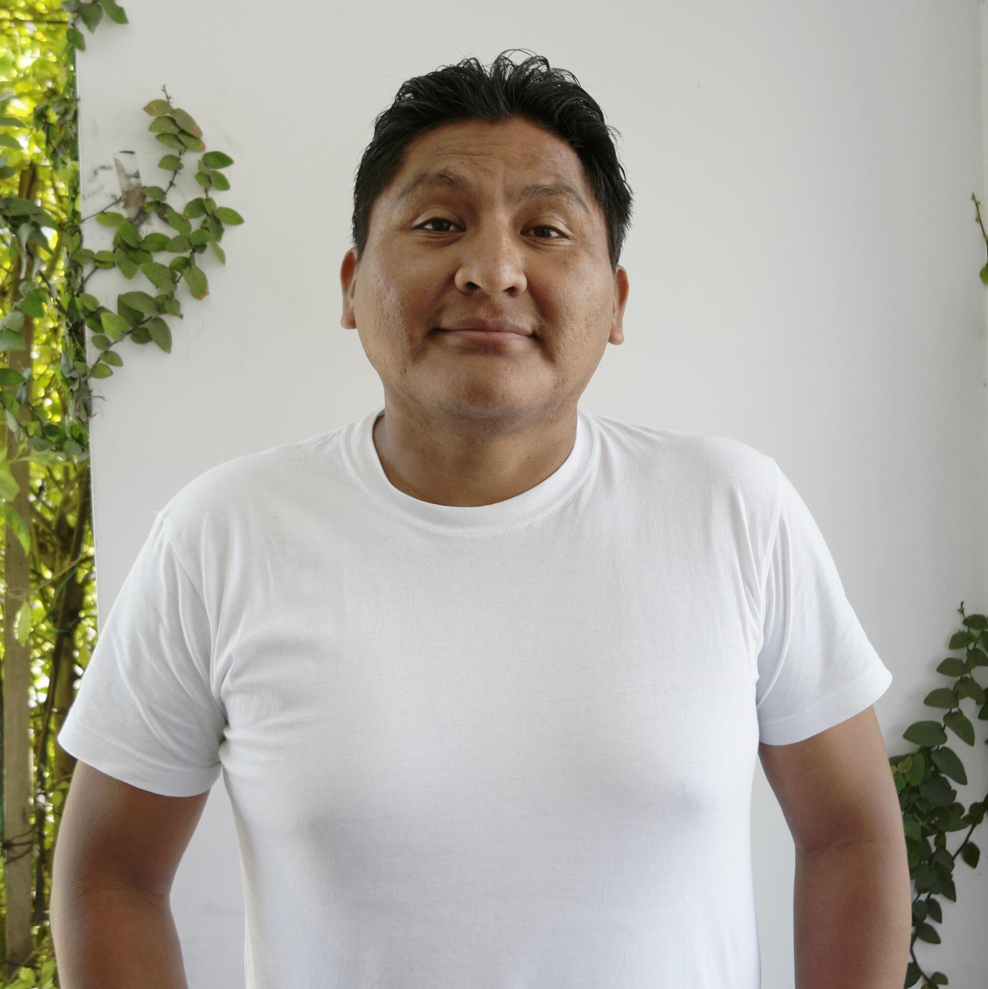 Juan Carlos Yahua