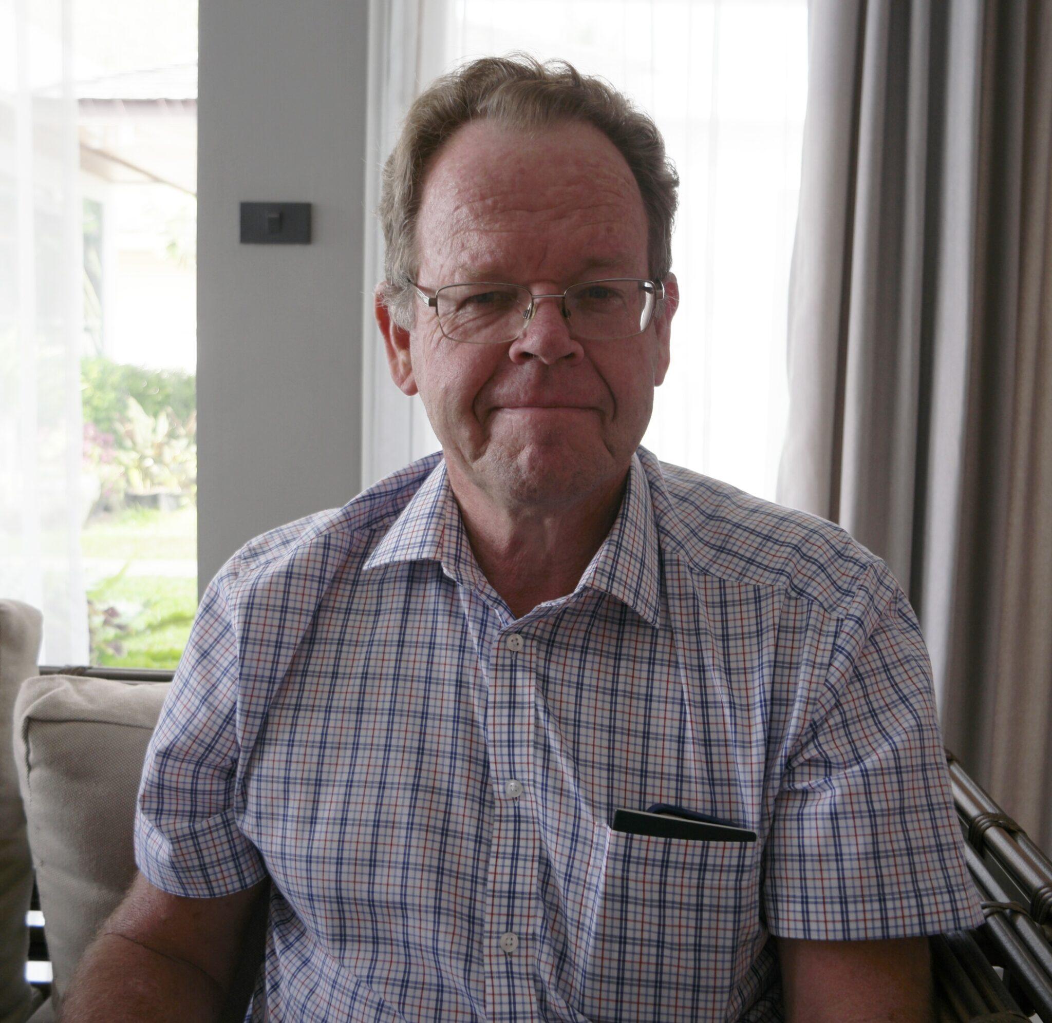 Eddie Boersema