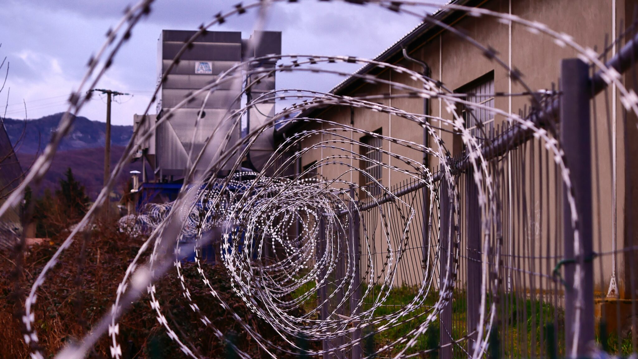 Can Life be 'Awesome' Behind Bars?
