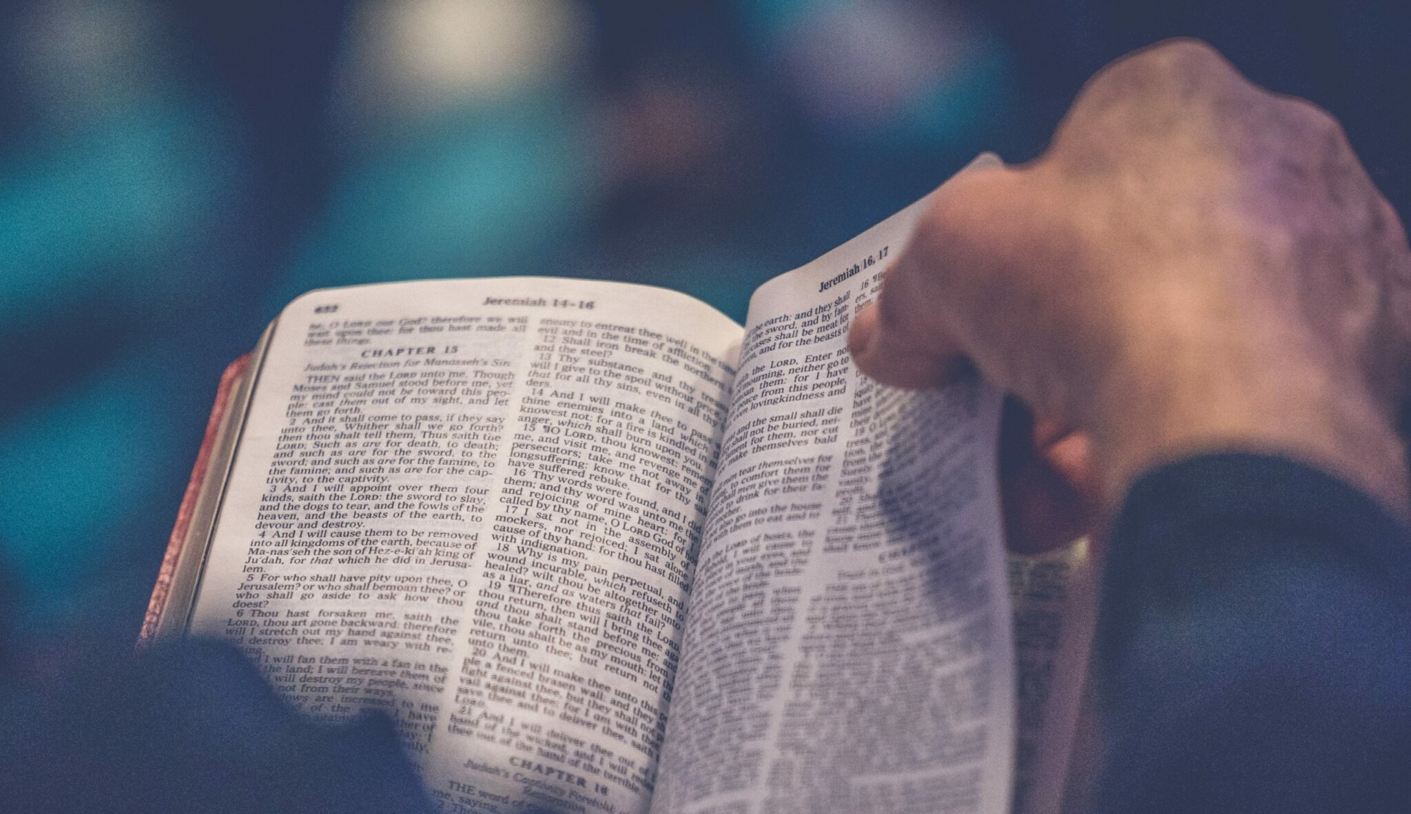 No More 'Spectator Christianity'