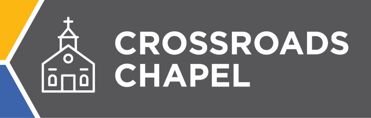 Watch the Crossroads Thanksgiving Chapel