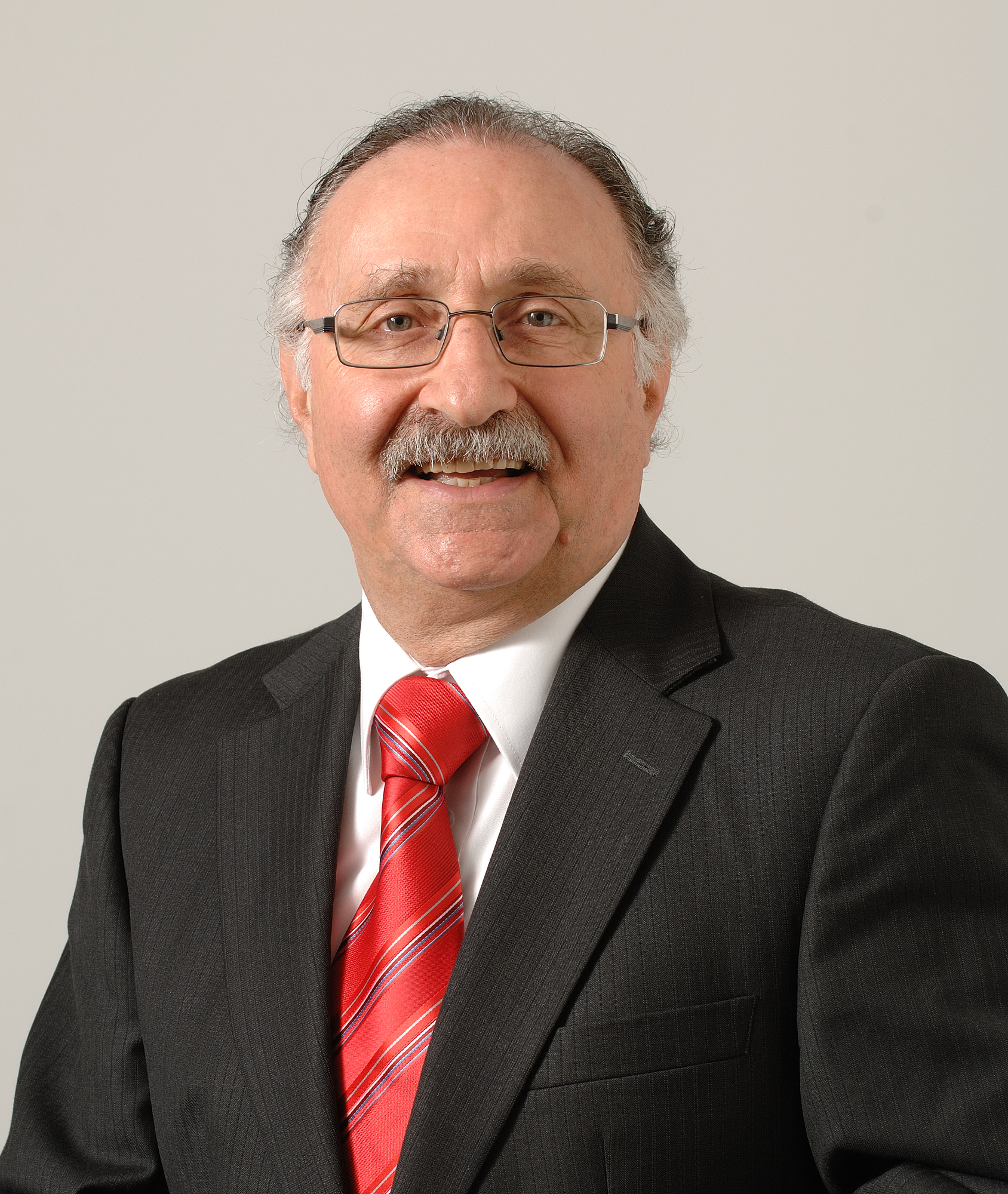 Tony Dedda