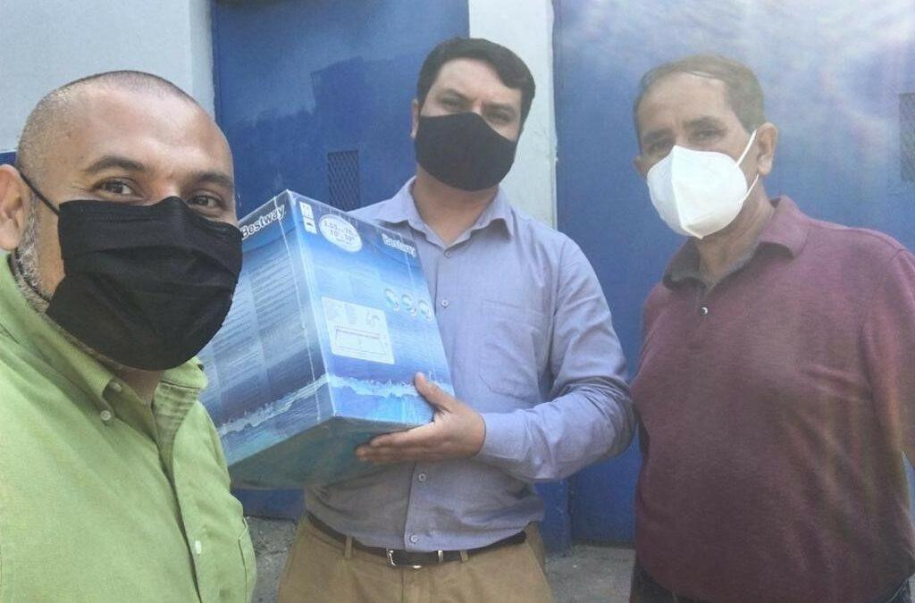 Crossroads Guatemala Expanding Despite Pandemic