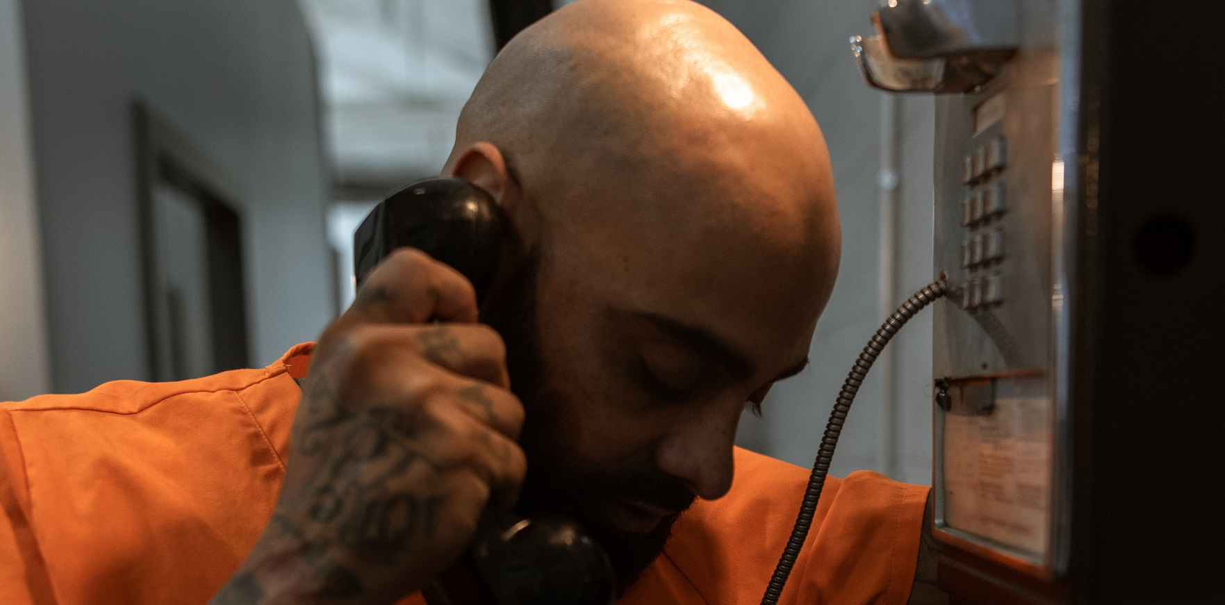 Crossroads student, now released from prison, hasn't forgotten his friends inside